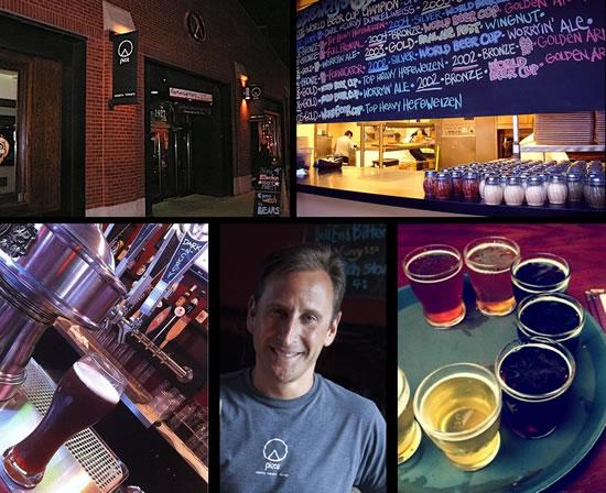 Piece Brewery, Chicago
