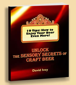 10 Tips: How to Enjoy Your Beer Even More! Unlock the Sensory Secrets of Craft Beer