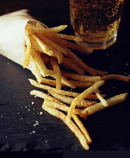 Craft Beer Fries Recipe