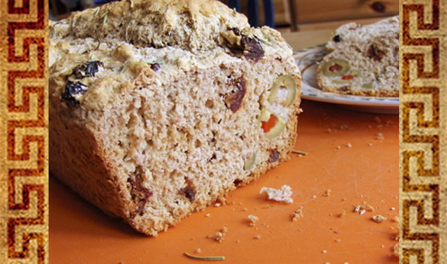 Fat Tire Amber Ale Bread