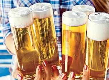 Kölsch Beer