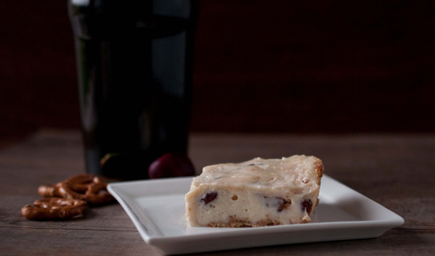 Cherry Stout Cheesecake Recipe