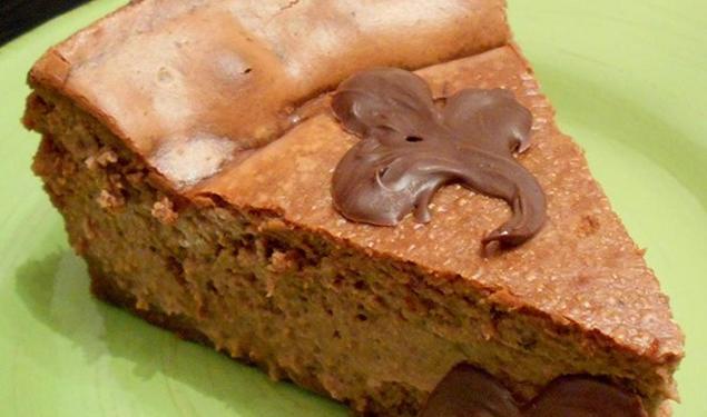 Chocolate Guinness Cheesecake Recipe